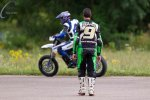 Supermoto-Training-Freiburg-Prominenten-Charity-2011