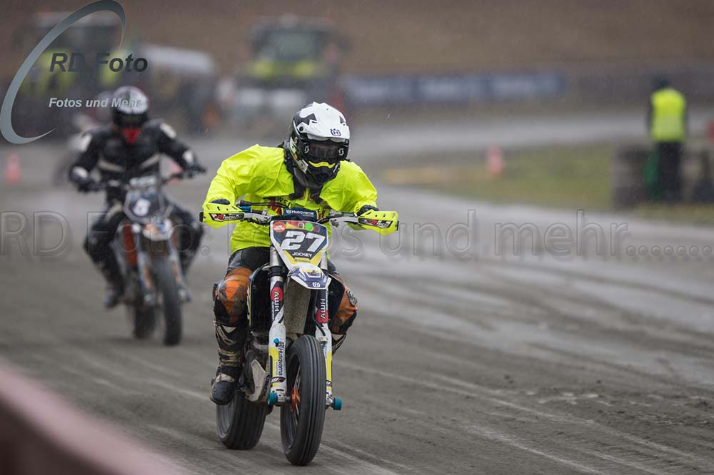 Supermoto IDM DM Finale 2019 Harsewinkel